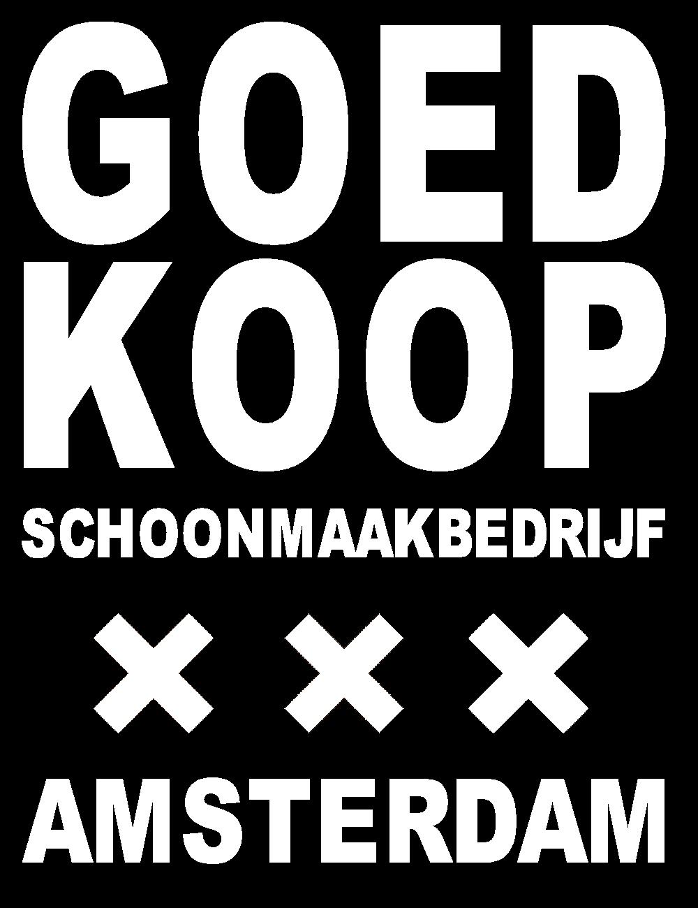 het betaalbare schoonmaakbedrijf in Amsterdam